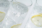 Types of Carbonated Water Primer: Club Soda vs. Sparkling Water