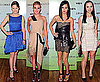 Pictures from Whitney Museum Art Party Including Emilie De Ravin, Leigh Lezark, Maggie Grace, Rachel Zoe, Christina Ricci