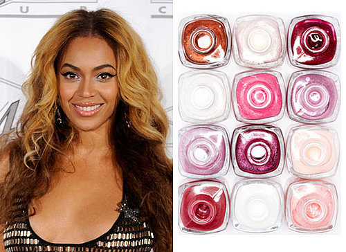 Bella Quiz: Beyonce Song or Nail Lacquer Shade? 2010-06-17 03:00:32