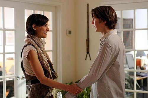 The Extra Man Trailer Starring Katie Holmes, Paul Dano, and Kevin Kline