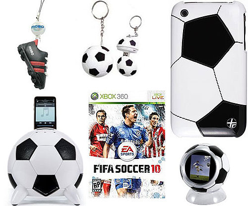 2010 World Cup Gadgets