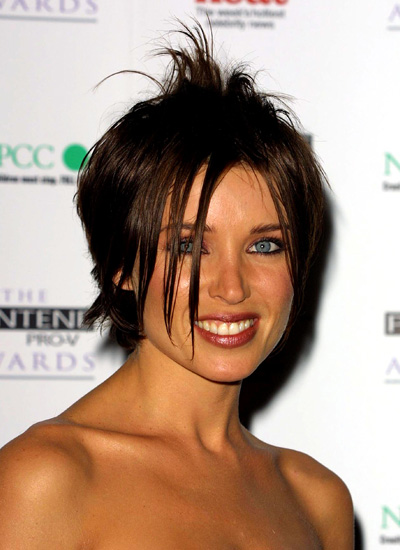 October 2001: Pantene Pro-V Awards