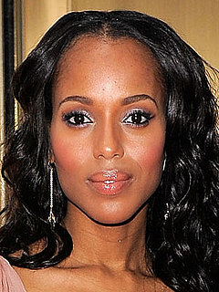 Kerry Washington's Makeup at the 2010 Tony Awards