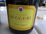 The Proseccos from Ruggeri were all excellent. I plan to seek them out at my local wine shops.