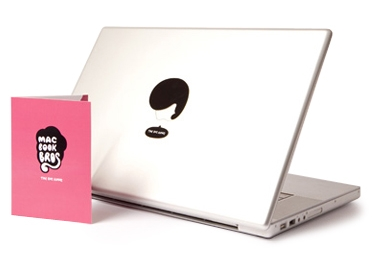 MacBook Laptop Decals