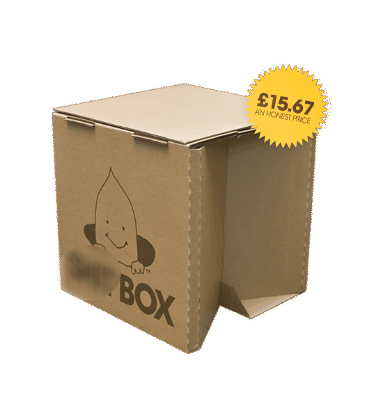 S**t Box: Kid Friendly or Are You Kidding?