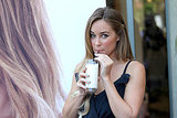 Pictures of Lauren Conrad Got Milk Ad