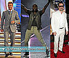 Stylish Hollywood Dads Like David Beckham, Brad Pitt, and Usher