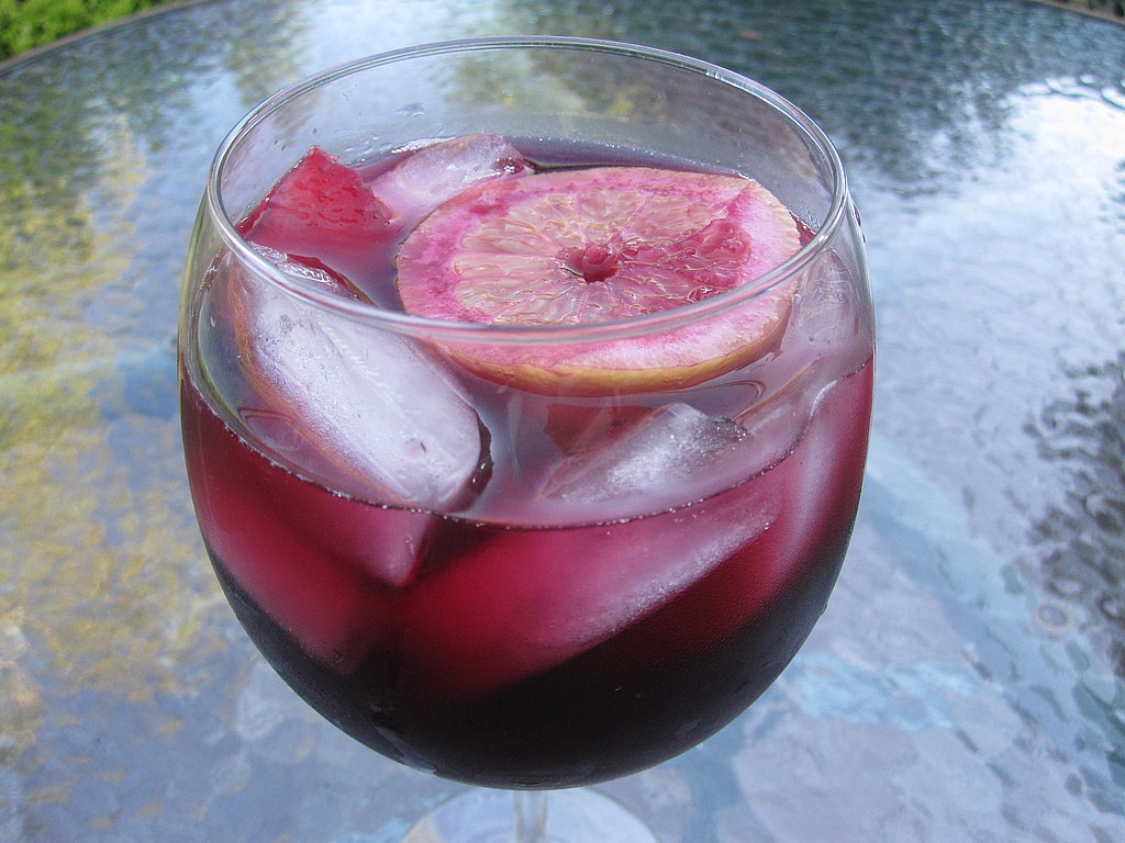 Classic Spanish Sangria Recipe | POPSUGAR Food