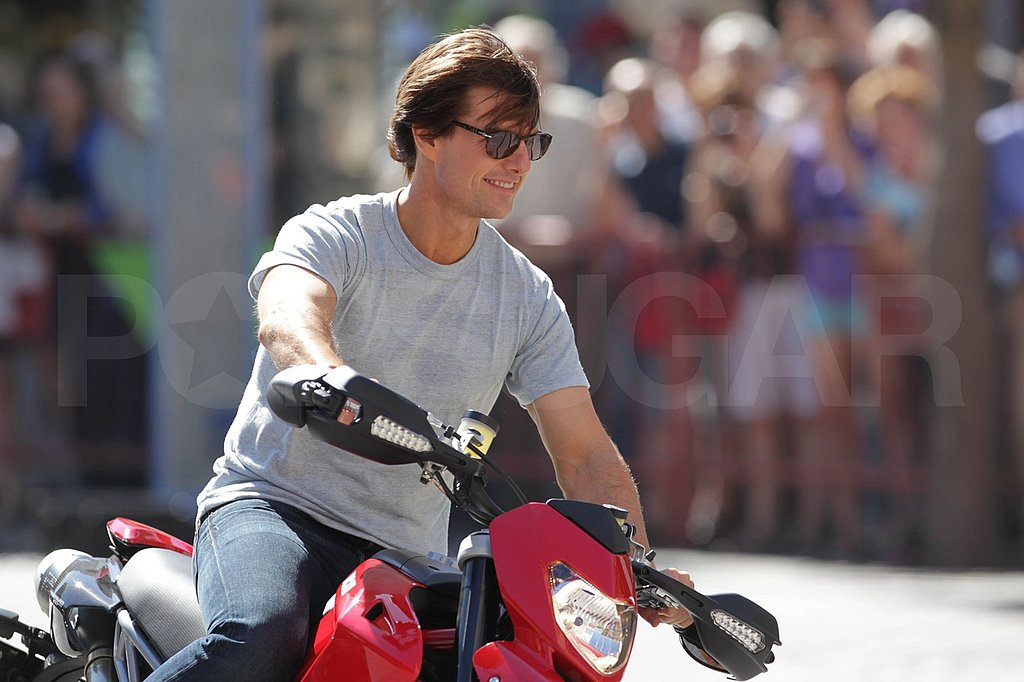 Photos of Tom Cruise
