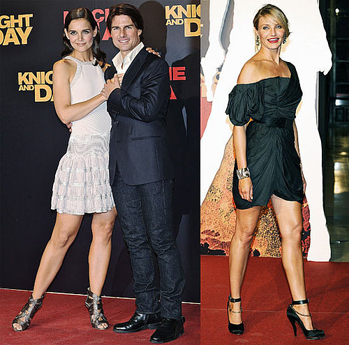 Pictures of Tom Cruise, Katie Holmes, Cameron Diaz at Knight and Day Premiere in Seville, Spain 2010-06-16 22:00:24.1