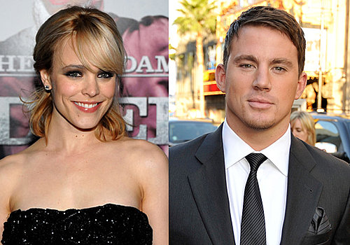 Rachel McAdams and Channing Tatum to Star in Romance The Vow 2010-06-17 17:26:04