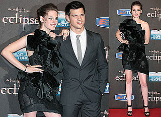 Pictures of Kristen Stewart and Taylor Lautner at Rome Eclipse Premiere 2010-06-17 12:35:06