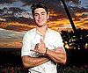 Slide Picture of Zac Efron in Maui at Film Festival