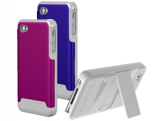 Photos of Scosche iPhone 4 Cases