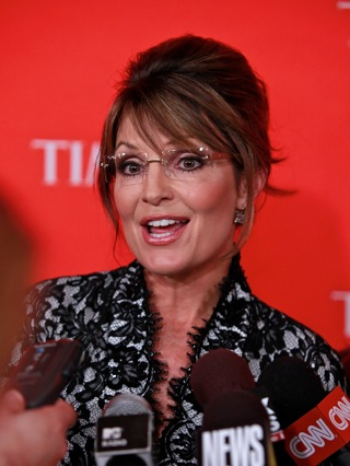 Sarah Palin's Stance on Marijuana