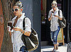 Pictures of Kate Hudson in New York