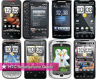 HTC Smartphone Guide