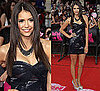 Photos of Nina Dobrev in Tadashi Shoji at 2010 MuchMusic Awards
