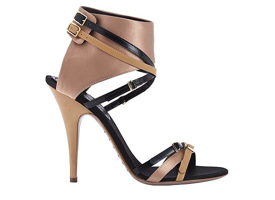 Giuseppe Zanotti For Vionnet Shoes
