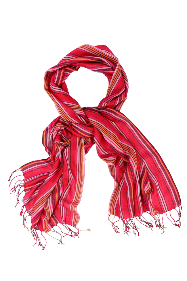 French Connection Montana Scarf ($28, originally $48)