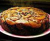 Recipe of the Day: Ginger Peach Upside Down Cake