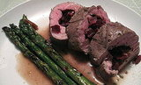 Photo Gallery: Cherry and Onion Stuffed Pork Tenderloin