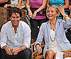 Slide Picture of Tom Cruise and Cameron Diaz at Good Morning America