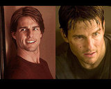 Which Tom Cruise Is Hotter?