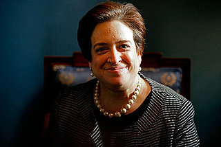 Elena Kagan's Views on Abortion