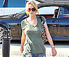 Slide Picture of Lindsay Lohan Shopping in Beverly Hills
