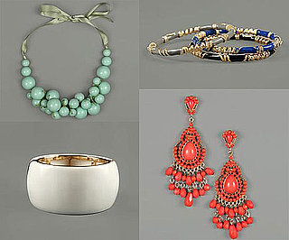 eight1six Jewelry Sample Sale Site