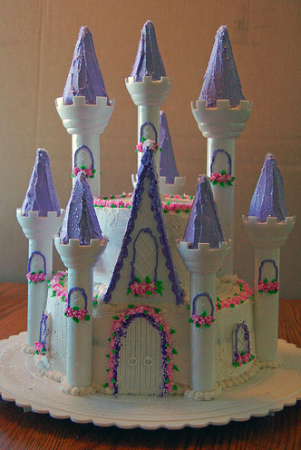Castle Creation