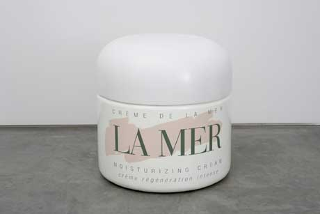 John Waters's La Mer Sculpture