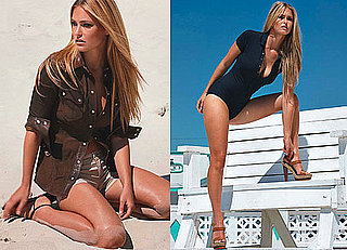 Pictures of Bar Refaeli in July 2010 Allure Magazine 2010-06-24 13:30:00