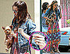 Pictures of Miranda Kerr's New Engagement Ring From Orlando Bloom 2010-06-24 08:45:00