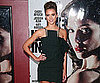 Slide Picture of Jessica Alba at Killer Inside Me Premiere in Paris