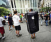Pictures of the iPhone 4 Launch