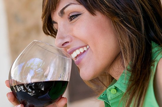 Motherhood Drives Women to Drink on Daily Basis