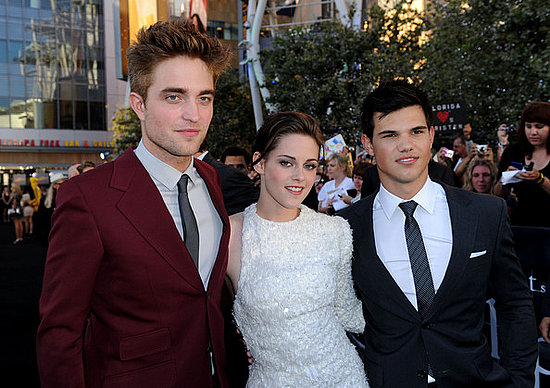 "Premiere Of Summit Entertainment's ""The Twilight Saga: Eclipse"" - Arrivals"