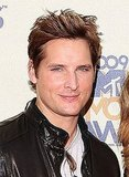 Peter Facinelli in May 2009: 18th Annual MTV Movie Awards