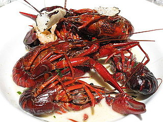 Have You Ever Eaten Crawfish?