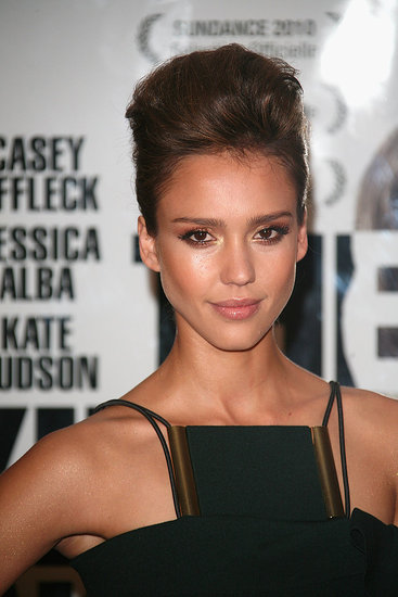 Photos of Jessica Alba
