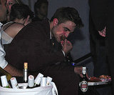 2. Rob Lets Loose