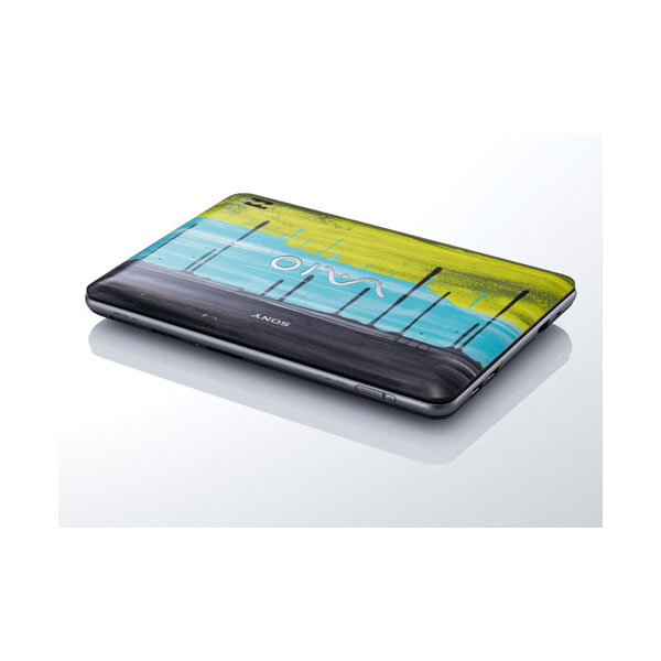Sony Vaio W Billabong Edition Mini Notebook ($500)
