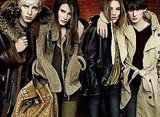 Fab Ad: Burberry, Fall '10