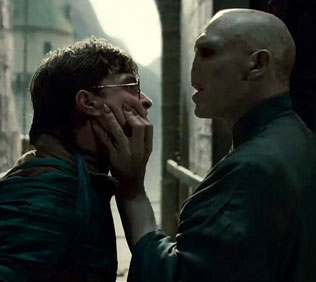 New Pictures From Harry Potter and the Deathly Hallows