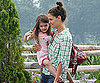 Slide Picture of Katie Holmes and Suri Cruise in Toronto 2010-06-28 10:45:31