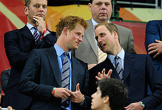 Prince Harry or Prince William: Who's Hotter?