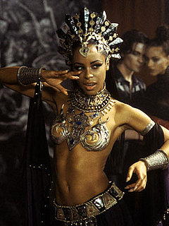 Akasha, Queen of the Damned